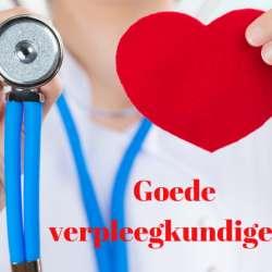 Goede verpleegkundige?!