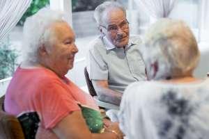 Lelie zorggroep en Cedrah organiseren mantelzorgbijeenkomst in Moerkapelle