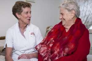 Ben of ken jij een verpleegkundige of verzorgende?