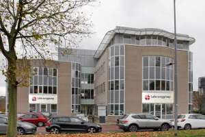 Lelie zorggroep verhuist eind 2018 naar Rotterdam