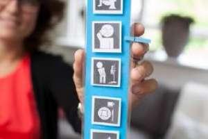 Artikel Gezinsgids - Plezier met Pictogrammen