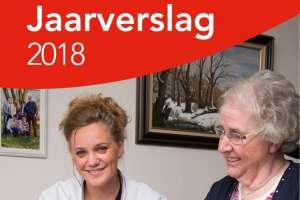 Lelie zorggroep blikt terug op positief 2018