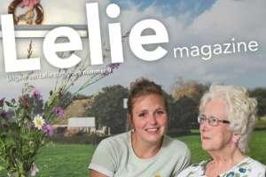De realiteit van de zorg in het Lelie magazine