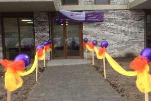 Nieuw kantoor voor Agathos thuiszorg in Krimpen aan den IJssel