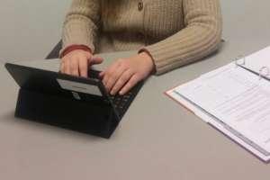 Thuiszorgteams zijn enthousiast over werken met digitaal cliëntendossier