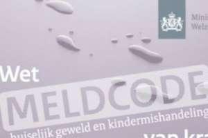 Training 'signaleren en herkennen kindermishandeling'