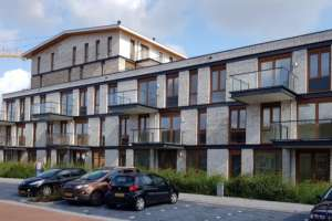 Locatie Prinsessenhof in Krimpen aan den IJssel geopend