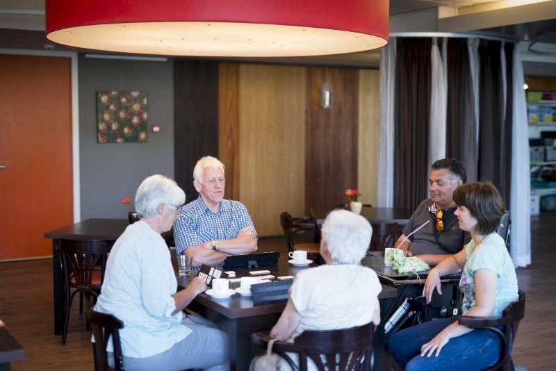 Lelie zorggroep opnieuw aanbieder WMO-zorg in Rotterdam