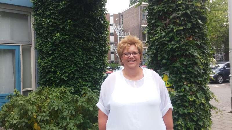 In vijf stappen hitteproblemen bij ouderen onder controle