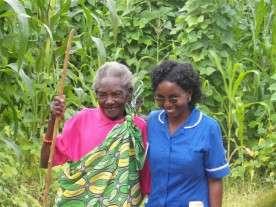 Rwanda- project