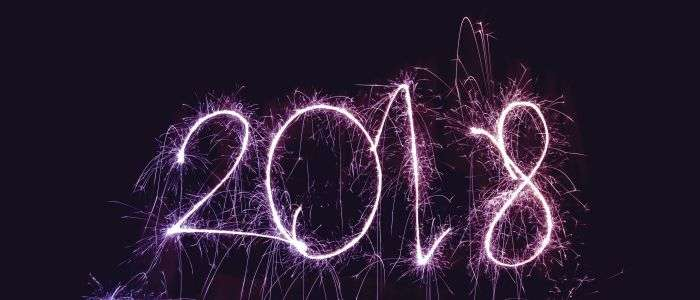 Onze goede voornemens voor 2018