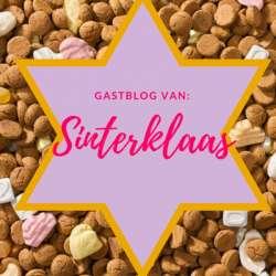 Gastblog van Sinterklaas