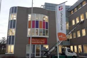 Verhuizing hoofdkantoor naar Rotterdam
