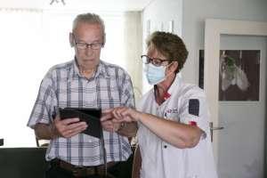 Innovaties helpen ouderen langer thuis te wonen