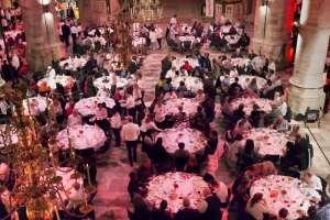 Steun het Laurentiusdiner voor minderbedeelden in Rotterdam