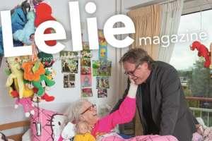 Dichtbij in het nieuwste Lelie magazine