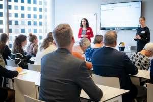 Lelie zorggroep betrekt zorgmedewerkers actief bij innovatie