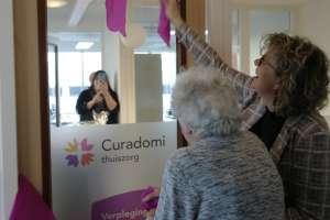 Curadomi draagt vanuit nieuw kantoor bij aan Katwijkse zorgambitie