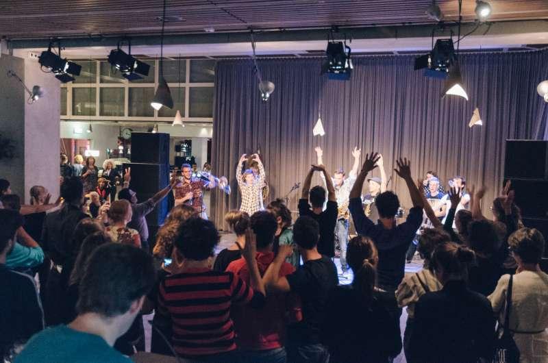 Theater Rotterdam organiseert benefietavond om geld op te halen voor o.a. Hospice De Regenboog!