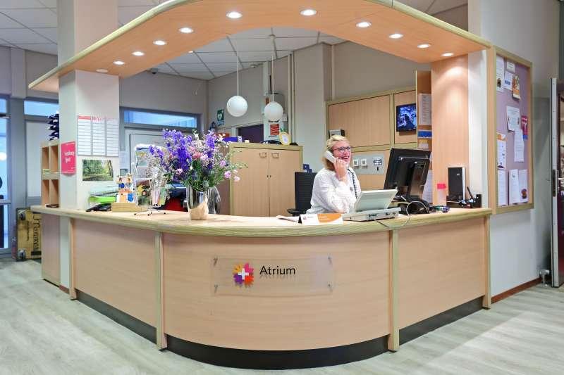 Meeste verpleeghuizen Lelie zorggroep weer open voor bezoek