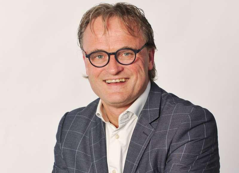 Joost Zielstra wordt bestuursvoorzitter bij Humanitas