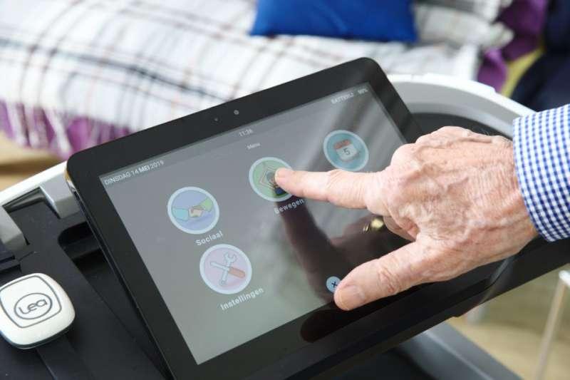 E-healthprojecten krijgen een boost door toegekende subsidies