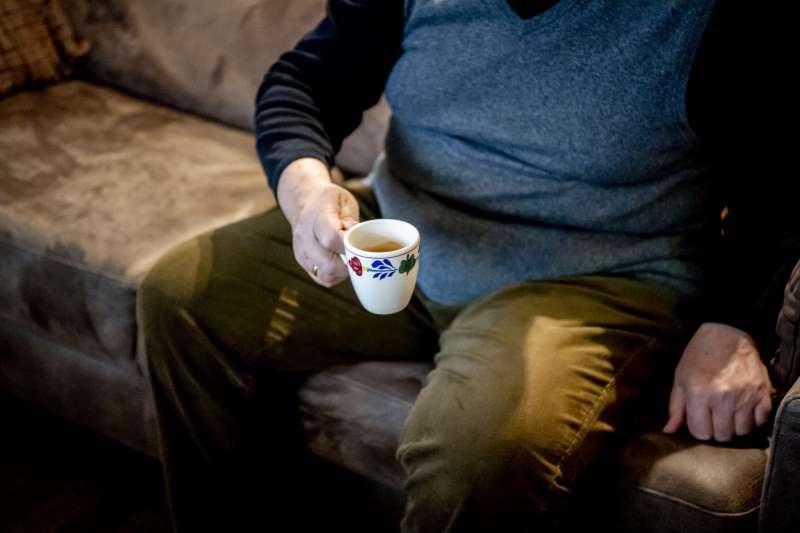 Aandacht voor 'Stop eenzaamheid zelf' in Nederlands Dagblad